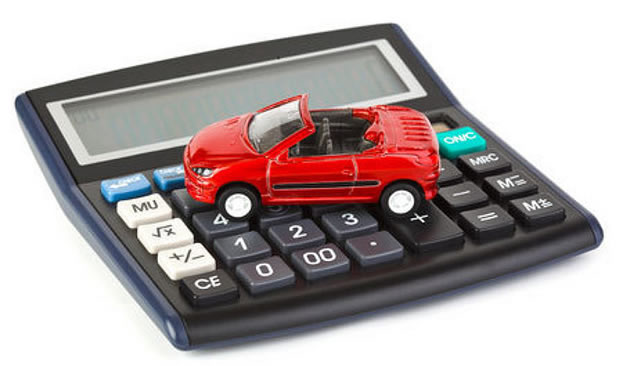 Car running costs